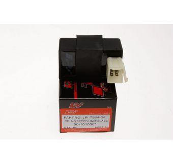 CDI-box passar dirtbikes och atv 90 med en sockel i kontakten