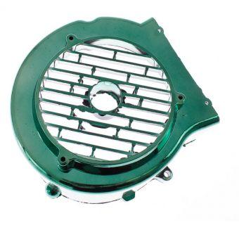 Fläktkåpa Grön 125/150cc 4-takt LPI