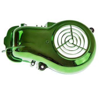 Fläktkåpa Grön 2-takt LPI