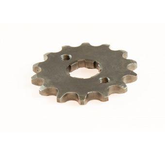 Drev Fram 420*14 Kugg Axel 20mm LPI