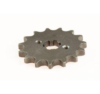 Drev Fram 428*15 Kugg Axel 17mm LPI