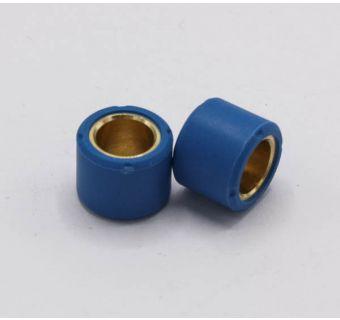 Variatorvikter 16x13mm 7,0 gram GY6 (6st) LPI
