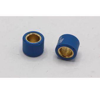 Variatorvikter 16x13mm 8,0 gram GY6 (6st) LPI
