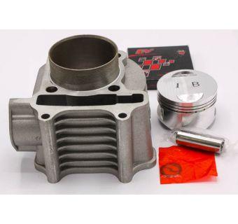 Cylinderkit 150cc GY6 Komplett