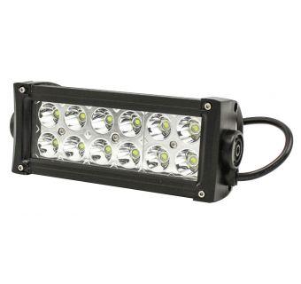 LED-ljusramp 36w 12-LED