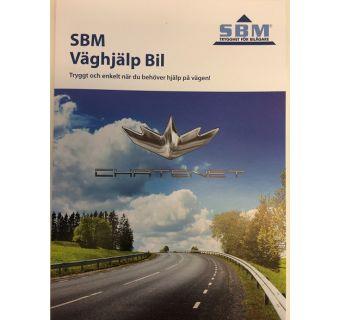 Broschyr - SBM Assistans 2 år Chatenet
