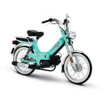 Tomos Classic XL 25km/h (Klass 2 moped)