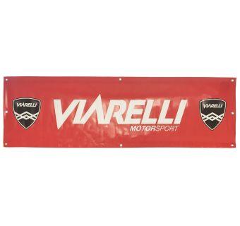 Viarelli Banderoll 196x60cm