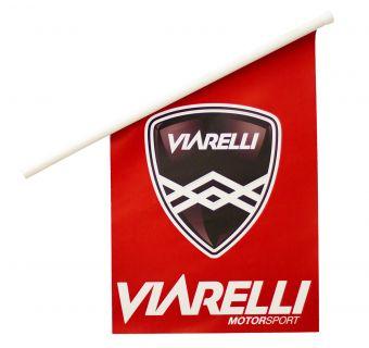 Viarelli Fasadflagga