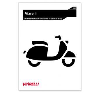 Användarmanual / Servicebok - Venice