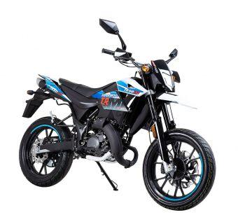 KSR-Moto TR SM 45km/h Euro4 (Klass 1 moped)