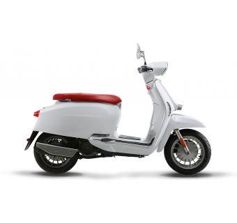Lambretta V50 Special Flex 45km/h (Klass 1 moped)