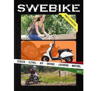 Katalog Swebike 2017