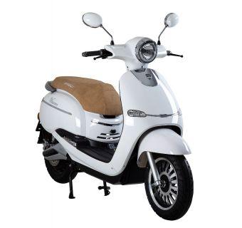 Viarelli Vincero Lead-Acid 45km/h Bosch (Klass 1 moped)